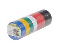 Conjunto 8 Fitas Isoladoras Multi-cores