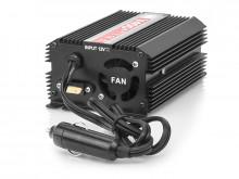 Conversor 12V / 230V V400 / 200W USB onda modificada