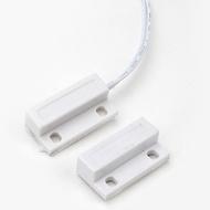 Interruptor magnético de porta normalmente aberto C/Fios