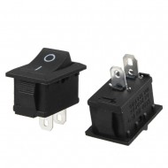 INTERRUPTOR ON-OFF 10A - 250V