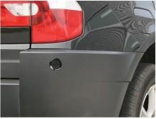 Kit 4 sensores de estacionamento Acustico