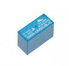 Relé SPDT 12VDC inversor SMIH-12VDC-SL-C