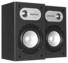 "Sistema Hi-Fi Home Theatre 2 Vias 1"" + 5"" 240W (SHFB658B) - FENTON"