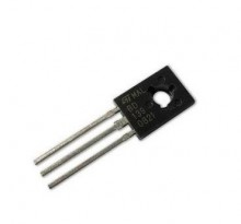 TransistorBD140