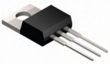 Transistor IRFIB5N65A