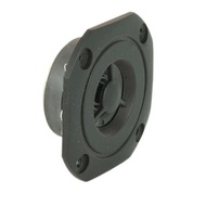 Tweeter hi-fi 40W max 8Ohms 59x59mm