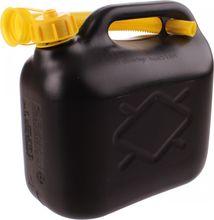 Garrafão Jerrycan p/ Óleos e Combustiveis (5 Litros) - DUNLOP