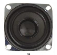 "Altifalante Full-Range 1.5"" / 4cm 4Ω 5W"