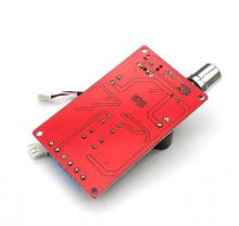 Amplificador HI-FI Classe D 100+100W