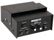 Amplificador PA 40W Mono 12V - HQ POWER