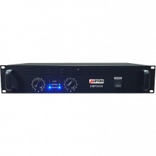 Amplificador profissional AUDIENS 2X1200W
