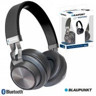 Auscultadores Bluetooth sem Fios AUX BAT MIC BLAUPUNKT