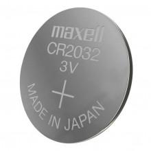 Bateria de lítio CR2032 - Maxell