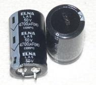Condensador eletrolítico snap-in, 47.000 uF 16V 85 °