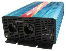 Conversor ONDA PURA 12V -> 220V 2000W - ProFTC