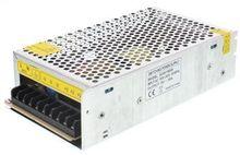 Fonte Alimentação Comutada 5VDC 150W 30A - CLOSED FRAME - ProFTC