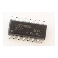 IRS2092S circuito integrado