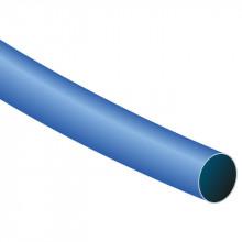 Manga Termoretratil Azul Ø25,4mm > 12,7mm (metro)