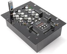 Mesa de Mistura 2 Canais com USB/MP3 (STM-2300) - Skytec