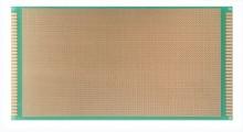 Placa perfurada PCB Universal 25X13 cm ponto por ponto