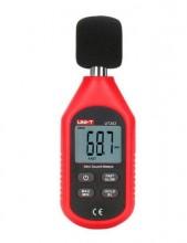 Sonómetro Medidor de nivel som digital - Uni-T UT353