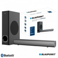 Sound Bar 2x30W + Subwoofer 60W c/ Bluetooth BLAUPUNKT