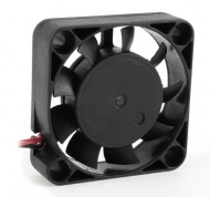 Ventilador mini 40x40x10mm 24V 0.10A ultra fino