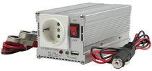 Conversor 12V -> 220V 300W c/ USB - KONIG