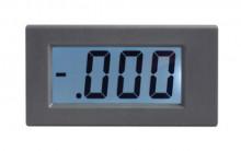 Amperimetro de Painel LCD (DC 0...10A)