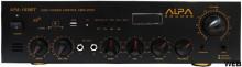 Amplificador estéreo HI-FI USB-Bluetooth-MP3-FM Max.1200W Qualidade