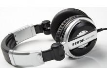 Auscultadores FAME DJ V950