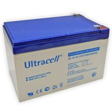 Bateria Chumbo 12V 12Ah (151 x 99 x 95 mm) - Ultracell