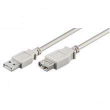 Cabo Extensão USB 2.0 Macho / Fêmea 5 m