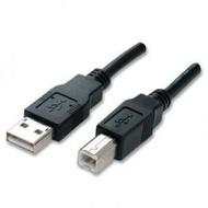 Cabo USB 2.0 A macho / B macho 3 m