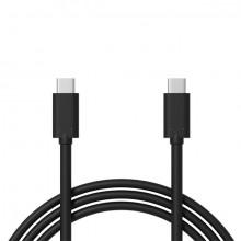 Cabo USB-C para USB-C 3.1 - 1 metro