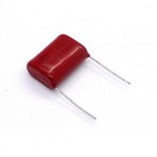 Condensador audio de poliester 100nF 630V