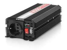 Conversor 12V / 230V V1000 / 500W onda modificada - BLOW