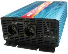 Conversor ONDA PURA 24V -> 220V 2000W - ProFTC