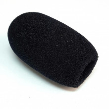 Esponja para Microfone 55x34 mm