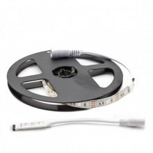 Fita LEDs SMD5050 RGB 5V IP65 (50cm)