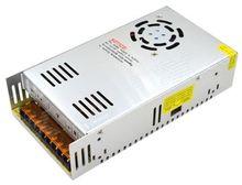 Fonte Alimentação Comutada 24VDC 500W Turbinado - ProFTC
