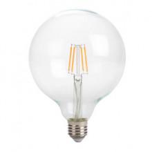 Lâmpada de Filamentos LED Vintage 4 W - E27 Branco Quente Intenso
