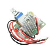 LM317 Módulo Linear - Regulador de Tensão e velocidade DC