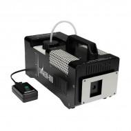 Máquina de Fumo 1000 W c/ Controlador com Fios - HQ Power