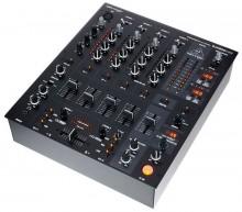Mesa de Mistura PRO. 4 Canais c/ USB DJ - Behringer DJX900USB