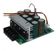 Módulo Aplificador Mono Classe D 600W a 4 Ohmios