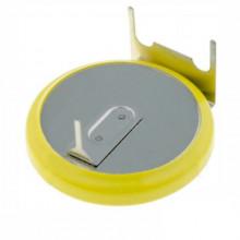 Pilha Lithium Botão 3V CR2450 550mA p/ CI