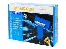 Pistola de Ar Quente 750W-1500W 350 ° -500 °