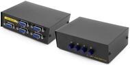 Selector para VGA (4 Portas)