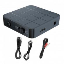 Transmissor Receptor Áudio Bluetooth 5.0